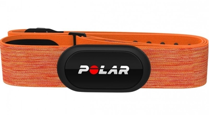 Picture of Polar heart rate monitor H10 M-XXL, orange
