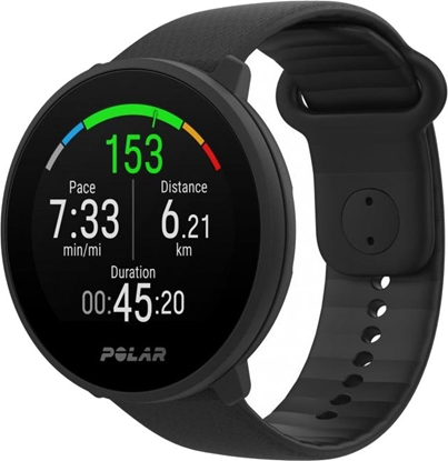 Picture of Polar Unite Black S-L