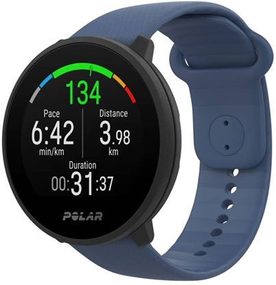 Picture of Polar Unite Blue S-L