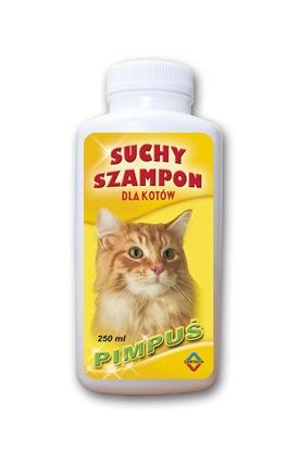 "Изображение Certech Dry Shampoo ""Pimpuś"" 250 ml"