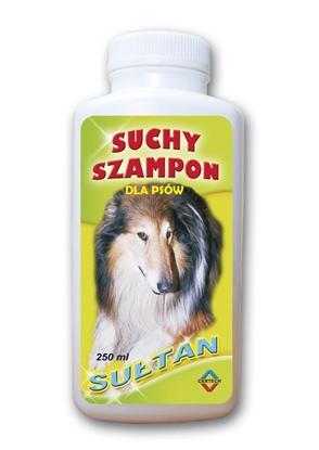 """Attēls no Certech Dry Shampoo """"Sultan"""" 250 ml"""