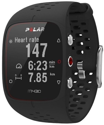 Picture of Polar M430 black