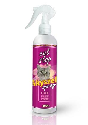 Attēls no Certech Akyszek Spray - Cat Repellent 400 ml