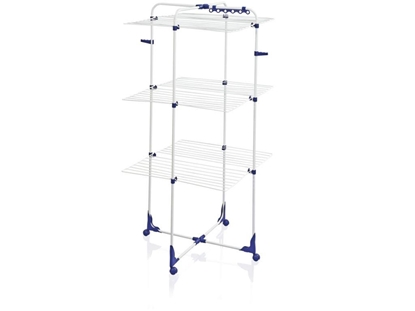Attēls no Leifheit 81455 TOWER 340 laundry drying rack/line
