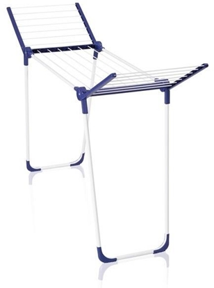 Attēls no Leifheit PEGASUS 120 Solid Compact laundry drying rack/line