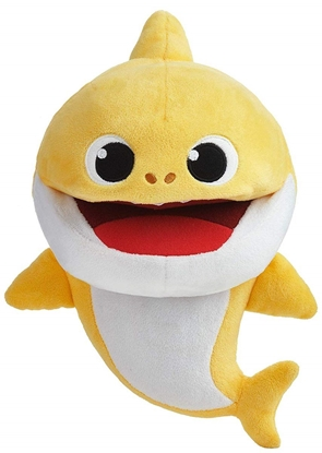 Picture of Baby Shark - Song Puppet - Baby