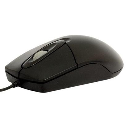 Attēls no A4Tech OP-720 mouse USB Type-A Optical 800 DPI