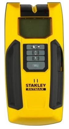 Attēls no Detektors S300 FM metāls/koks/elektrība, Stanley