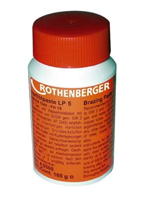 Изображение Lodēšanas pasta ROSOL 3, 250g, Rothenberger