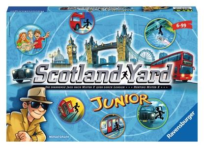 Picture of Ravensburger Scotland Yard Junior