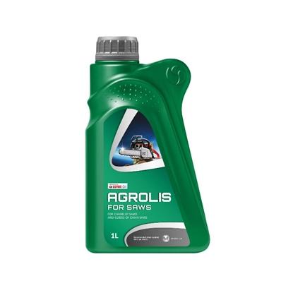 Изображение Ķēdes eļļa AGROLIS FOR SAWS 1L, Lotos Oil