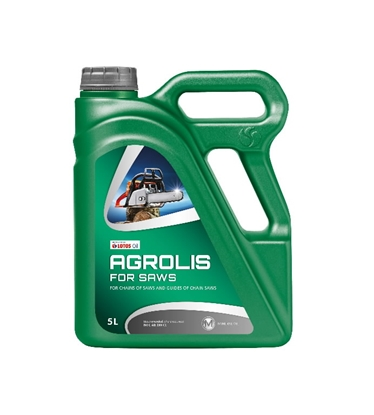 Attēls no Ķēžu eļļa AGROLIS FOR SAWS 5L, Lotos Oil