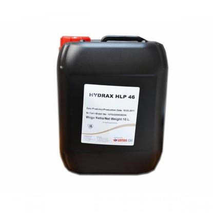 Picture of Hidraulikas eļļa HYDRAX HLP 46 10L, Lotos Oil
