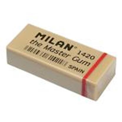 Attēls no Dzēšgumija MILAN 1420 Master Gum