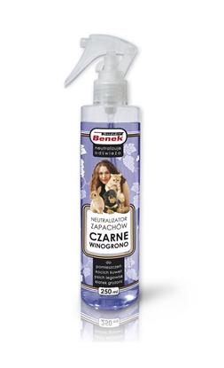 Изображение Certech 16687 pet odour/stain remover Spray