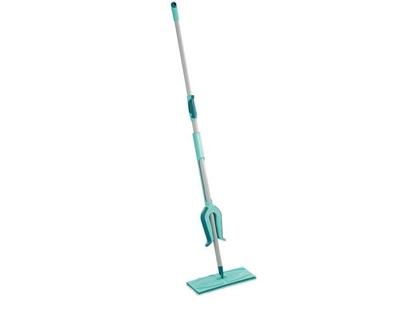 Изображение LEIFHEIT Picobello M mop Fiber Dry&wet Blue, Steel