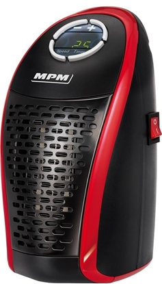 Изображение MPM MUG-18 electric space heater Fan electric space heater
