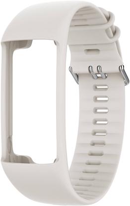 Attēls no Polar A370 watch strap M/L, white