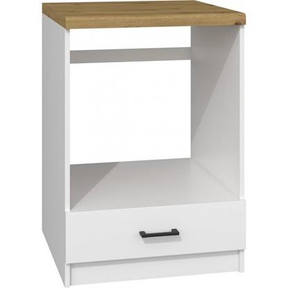 Изображение Topeshop KUCHNIA DP-6082 B AR kitchen/dining room furniture set