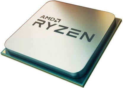 Picture of CPU|AMD|Ryzen 5|3600|3600 MHz|Cores 6|32MB|Socket SAM4|65 Watts|OEM|100-100000031MPK