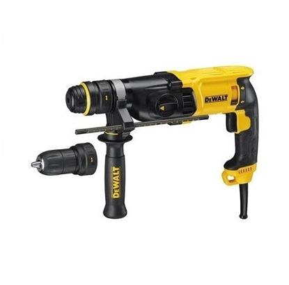 Attēls no DeWALT D25134K-QS Hammer drill 800 W
