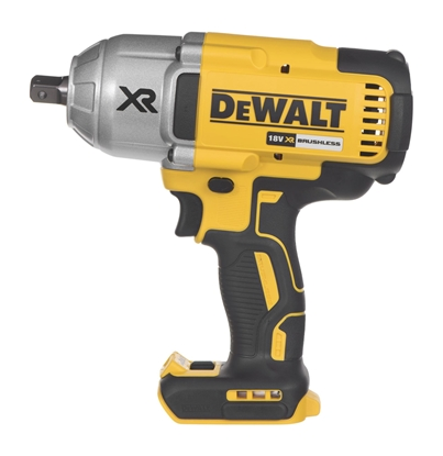 Attēls no DeWALT DCF899HNT-XJ 18V impact wrench, Without charger and battery