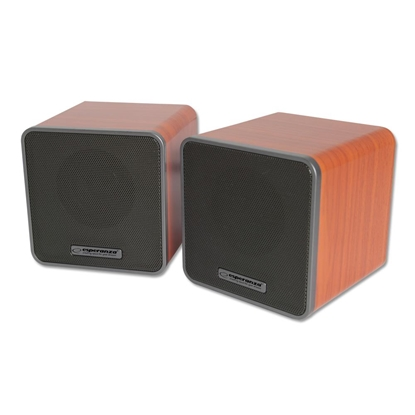Picture of Esperanza EP152 Speaker set 2.0 USB 5 W