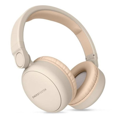 Attēls no Energy Sistem Headphones 2 BLUETOOTH WITH MICROPHONE. GUARANTEE 3 YEARS! (BEIGE)