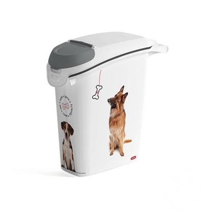 Изображение Barības trauks Dogs 10kg 23l