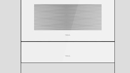 Изображение Front szklany VS/CP biały