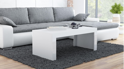 Attēls no Cama TESS120 BI/BI coffee/side/end table Coffee table Rectangular shape 2 leg(s)