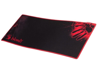 Изображение A4Tech B087S mouse pad Black,Red Gaming mouse pad