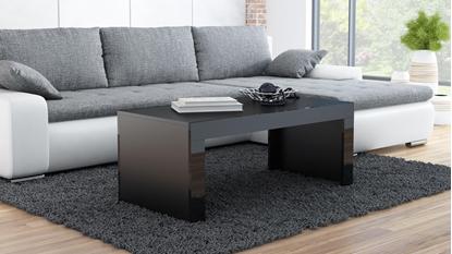 Изображение Cama TESS120 CZ/CZ coffee/side/end table Coffee table Rectangular shape 2 leg(s)