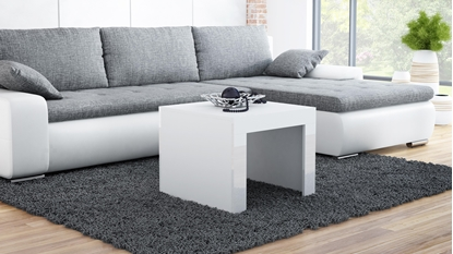 Attēls no Cama TESS60 BI/BI coffee/side/end table Coffee table Square shape 2 leg(s)