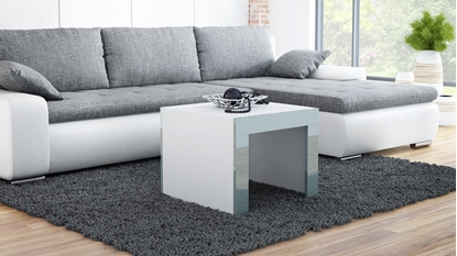 Attēls no Cama TESS60 BI/SZ coffee/side/end table Coffee table Square shape 2 leg(s)