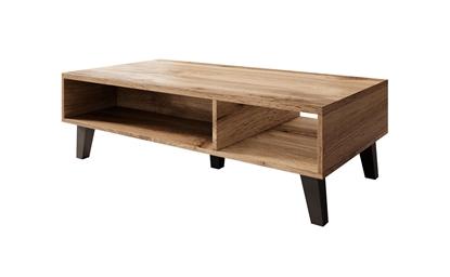 Изображение Cama coffee table NORD 110cm wotan oak/anthracite