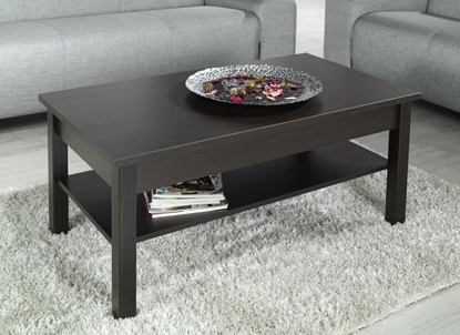 Attēls no Cama coffee table UNI 110/60/47 wenge mat