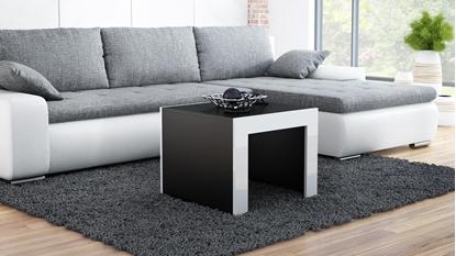 Изображение Cama TESS60 CZ/BI coffee/side/end table Coffee table Square shape 2 leg(s)