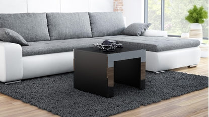 Attēls no Cama TESS60 CZ/CZ coffee/side/end table Coffee table Square shape 2 leg(s)