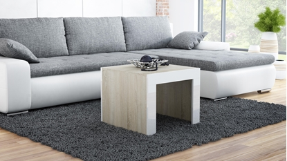Attēls no Cama TESS60 SON/BI coffee/side/end table Coffee table Square shape 2 leg(s)