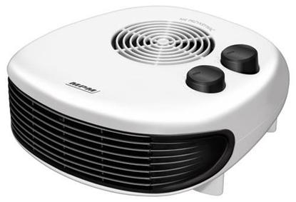 Изображение MPM MUG-20 electric space heater Indoor White 2000 W Household bladeless fan