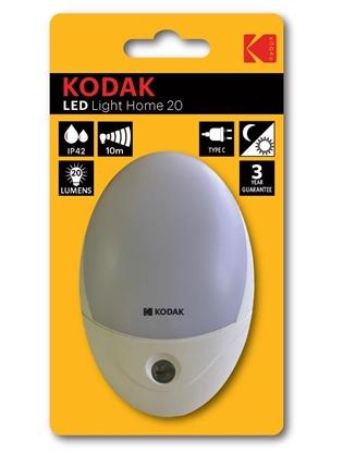 Attēls no KODAK LED LAMP LIGHT HOME 20