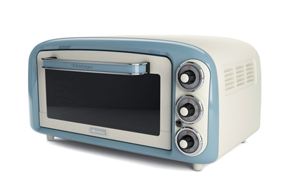 Picture of Ariete Vintage Mini Oven, blue