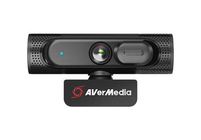 Изображение AVerMedia PW315 webcam 2 MP 1920 x 1080 pixels USB Black