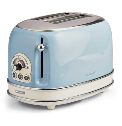 Picture of Ariete Vintage Toaster, blue