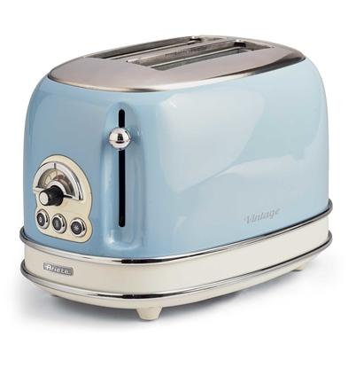 Attēls no Ariete Vintage Toaster, blue