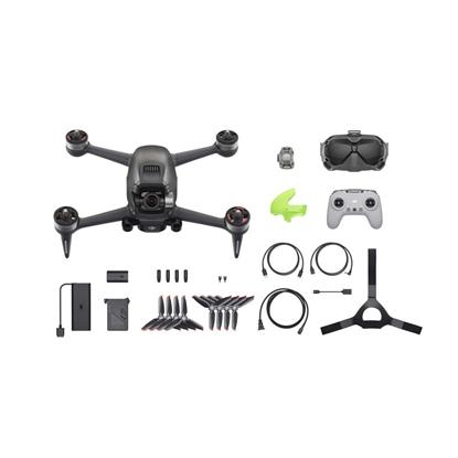Attēls no Drone DJI FPV Combo Consumer CP.FP.00000002.01