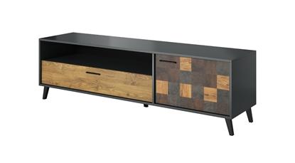 Изображение Cama RTV SOUL TV stand/entertainment centre 1 drawer(s) 1 shelves