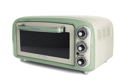 Picture of Ariete Vintage Mini Oven, green