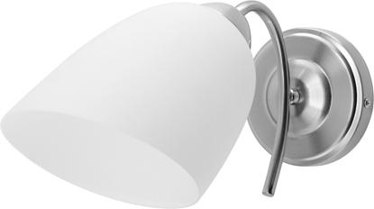 Изображение Activejet spot lamp NIKITA 1P E27 1x60W Nickel